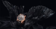 SIHH 2014: Roger Dubuis pays tribute to... Roger Dubuis