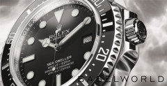 Rolex Sea-Dweller 4000 (Ref. 116600) - Baselworld 2014