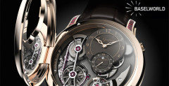 Romain Gauthier: May the force be with...diamonds