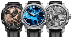 Romain Jerome 1969 Collection