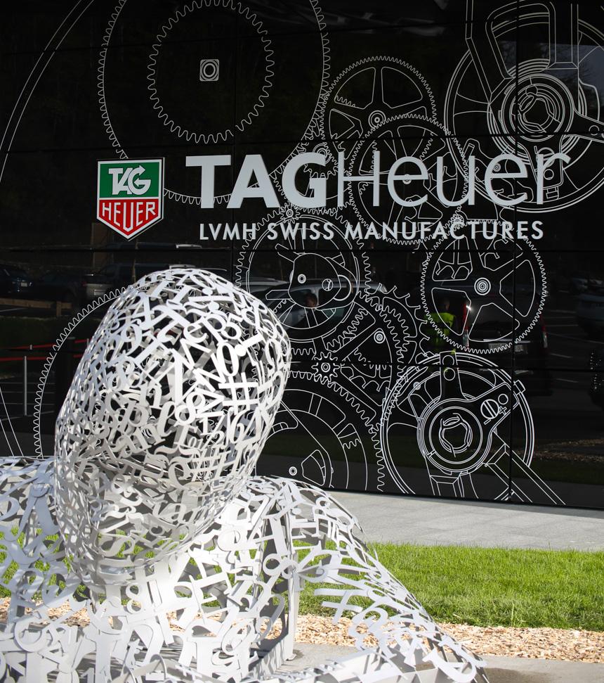 TAG Heuer Chevenez Manufacture