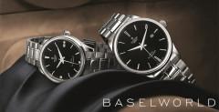 Tudor Heritage Style - Baselworld 2014