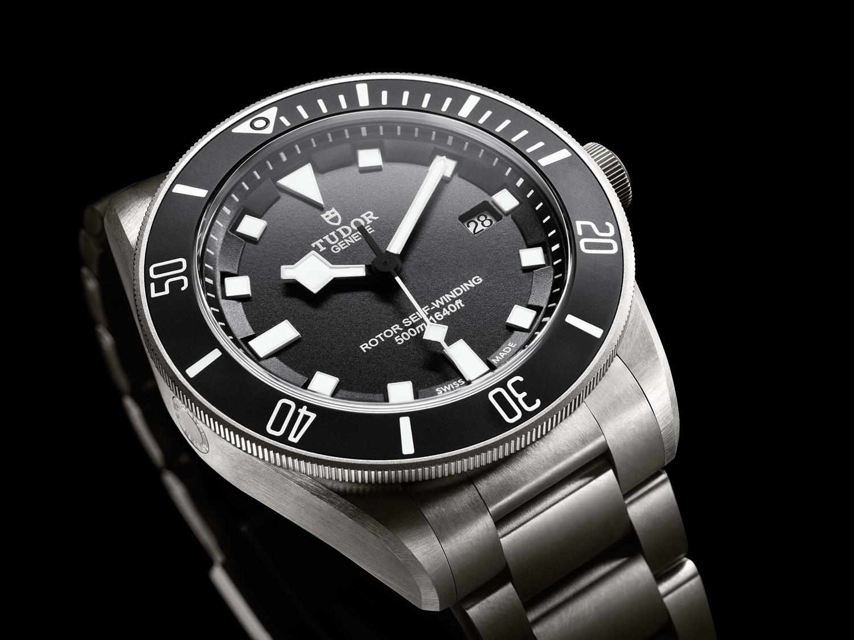 Tudor pelagos watch review dreamchrono - Tudor dive watch price ...