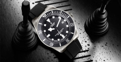 Tudor Pelagos Watch Review