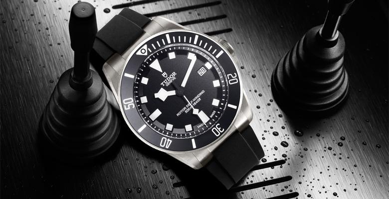 Tudor Pelagos Watch Review