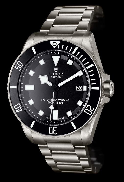Tudor pelagos watch review dreamchrono - Tudor dive watch price ...