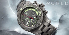 Victorinox Dive Master 500 - Baselworld 2014