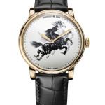 Arnold & Son Metiers d'Art - Horses
