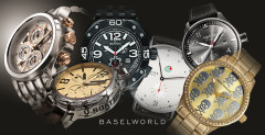 Baselworld 2014 Hall 1.1 is a hard act to follow...
