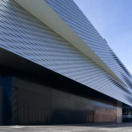 Baselworld Building (Outside View)