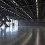 Baselworld Empty Event Hall
