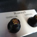 Blancpain Manufacture Factory Visit