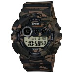 Casio G-Shock GD-120CM