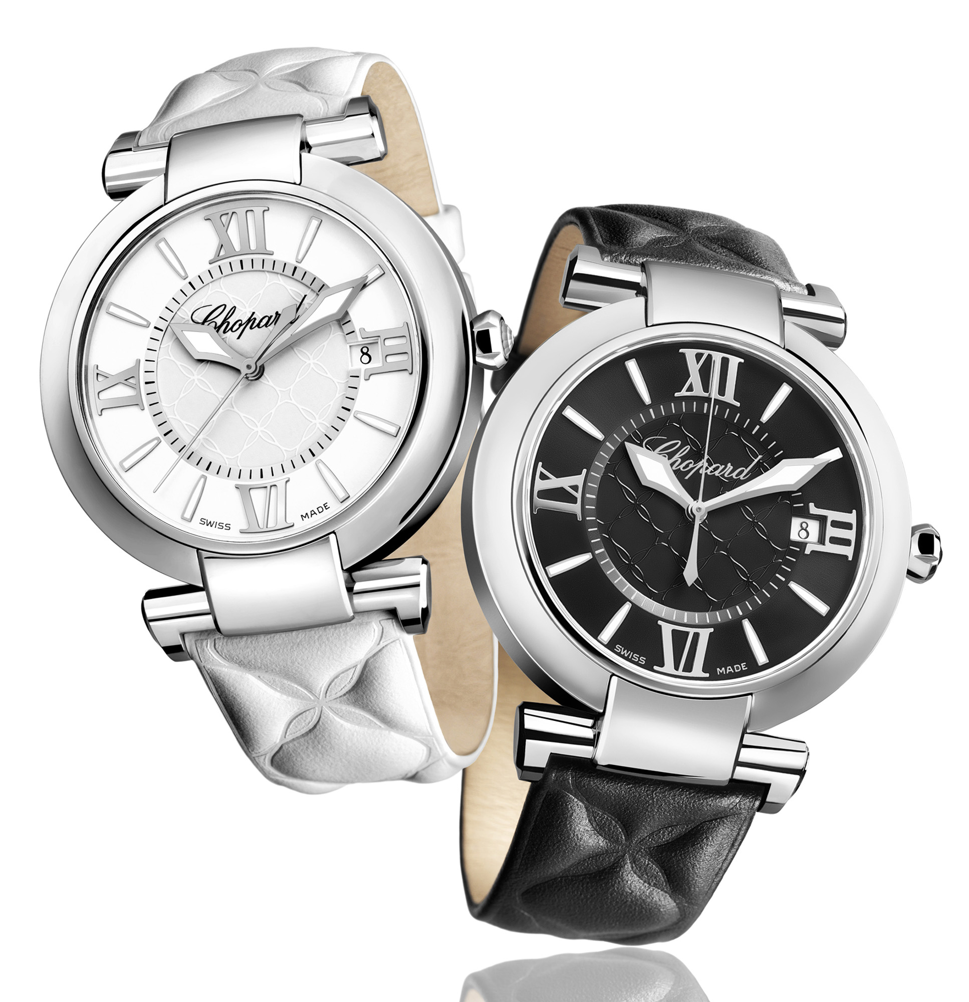 Chopard Imperiale Collection Baselworld 2014