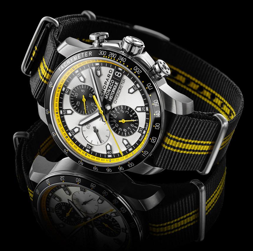 Chopard Grand Prix de Monaco Historique Chrono 2014