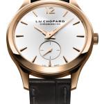 Chopard L.U.C Collection Baselworld 2014