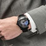 Christophe Claret Poker - Wristshot
