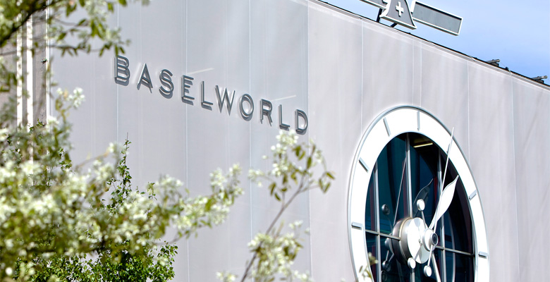 The cost of doing business at Baselworld...