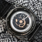 De Bethune DB28 Moon Phase - Black Edition