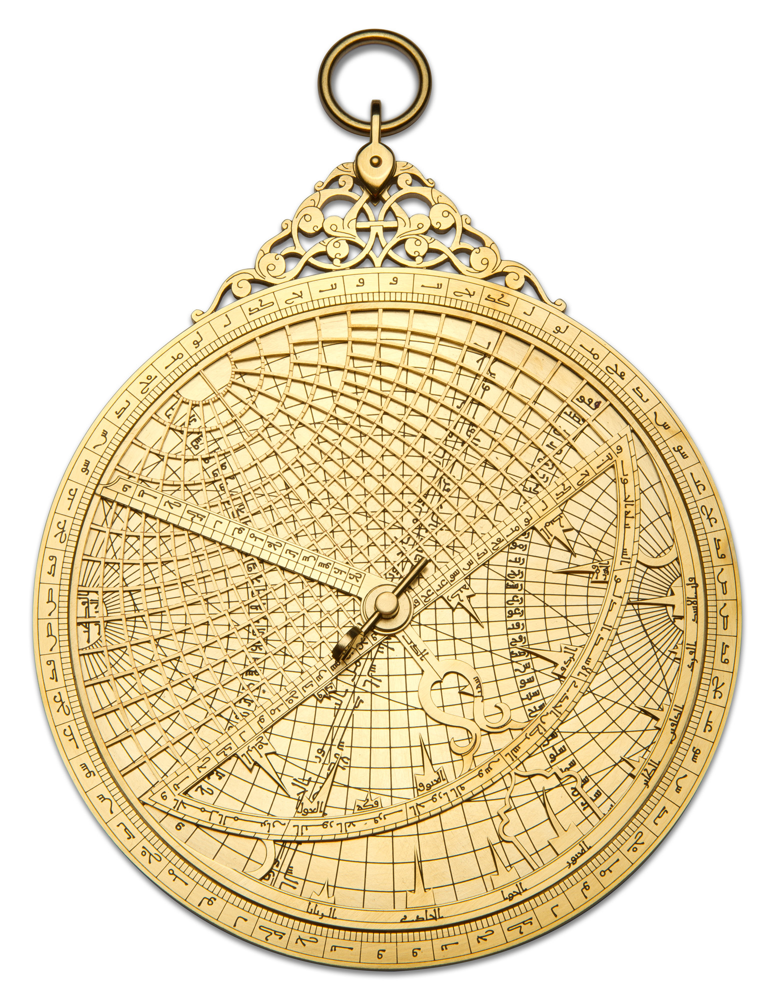 Genuine Astrolabe