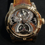 Louis Moinet Dragon Tourbillon