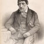 Louis Moinet Portrait