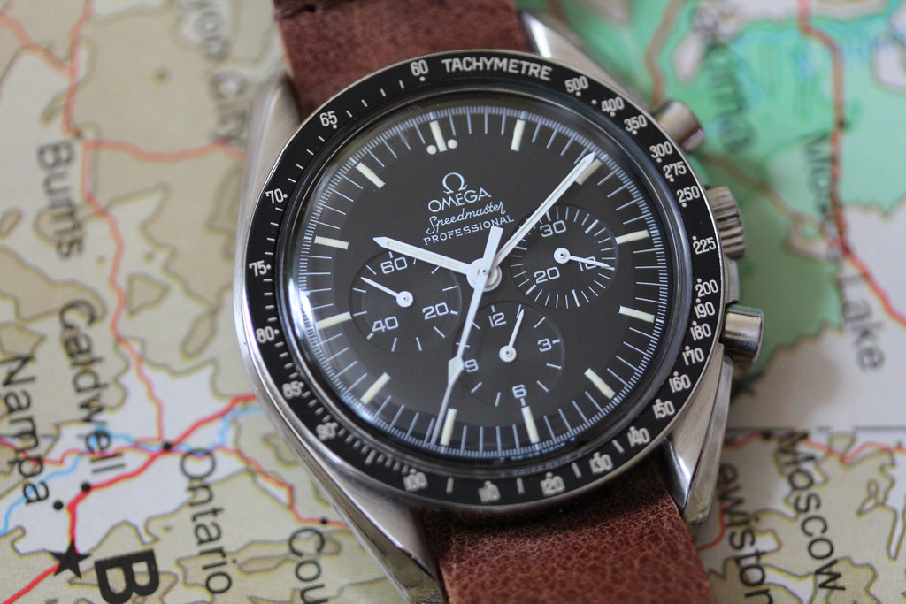 Omega Speedmaster Professional Reference 3590.50