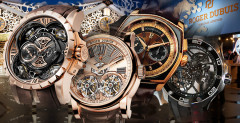 Roger Dubuis Brand Profile