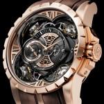 Roger Dubuis - Excalibur Quatuor Watch