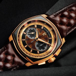 Roger Dubuis - Monegasque Watch