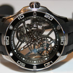 Roger Dubuis - Pulsion Watch