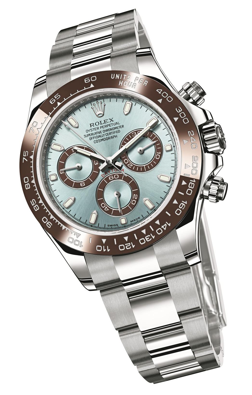 Rolex Cosmograph Daytona Ref. 116506 replica watch