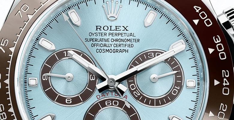 Rolex Cosmograph Daytona Ref. 116506 - 50th Anniversary
