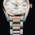 TAG Heuer Calibre 5 - Baselworld