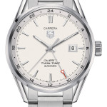 TAG Heuer Calibre 7 - Baselworld