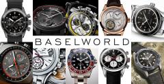 TOP 10 Watches Of Baselworld 2014 of Jovan Krstevski