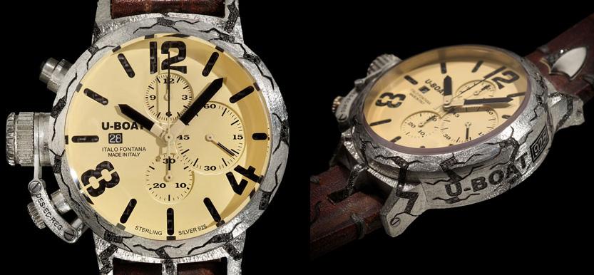 U-Boat Phoenix Classico Automatic Chronograph