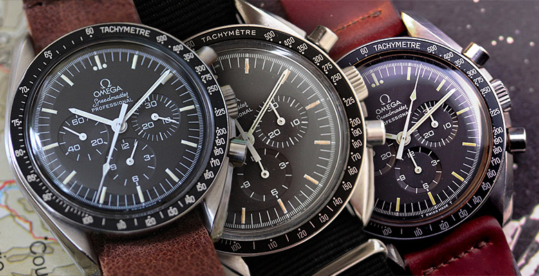 Vintage Omega Speedmaster Buyer's Guide