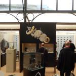 Zeitwinkel Kiosk Baselworld 2014