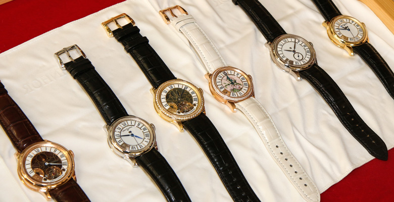 A Look at Julien Coudray