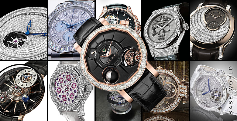 Baselworld 2014 Report – Baselworld Rocks!