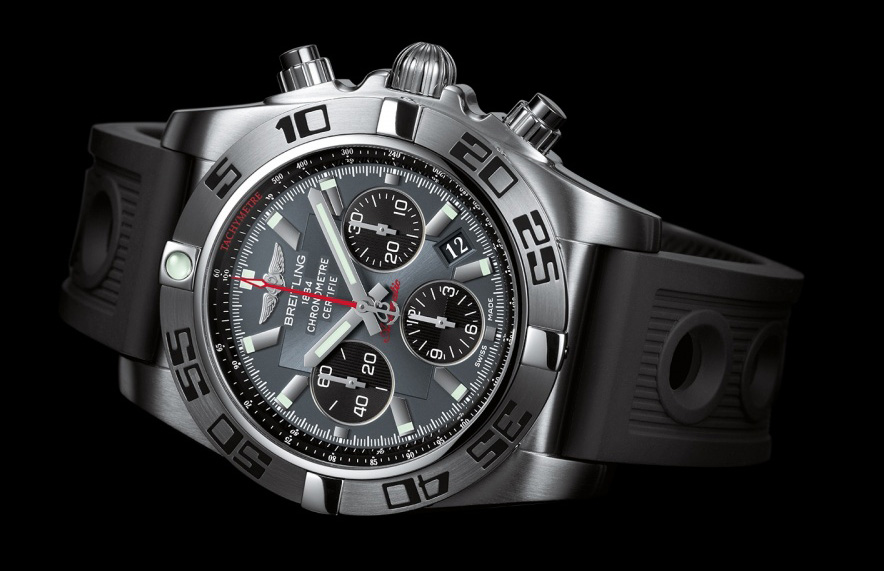 �Breitling Watch Chronomat 44 review�???????