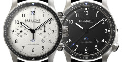 Bremont Boeing Model 1 and Model 247