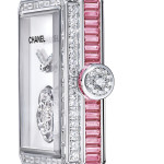 Chanel Premiere Flying Tourbillon