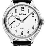 Doxa 8 Day Manufacture