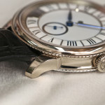 Julien Coudray Classica 1548 - Crown