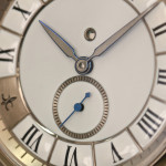 Julien Coudray Classica 1548 - Dial