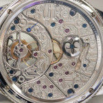 Julien Coudray Competentia 1515 - Caseback