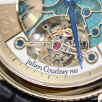 Julien Coudray Competentia 1515 - Dial