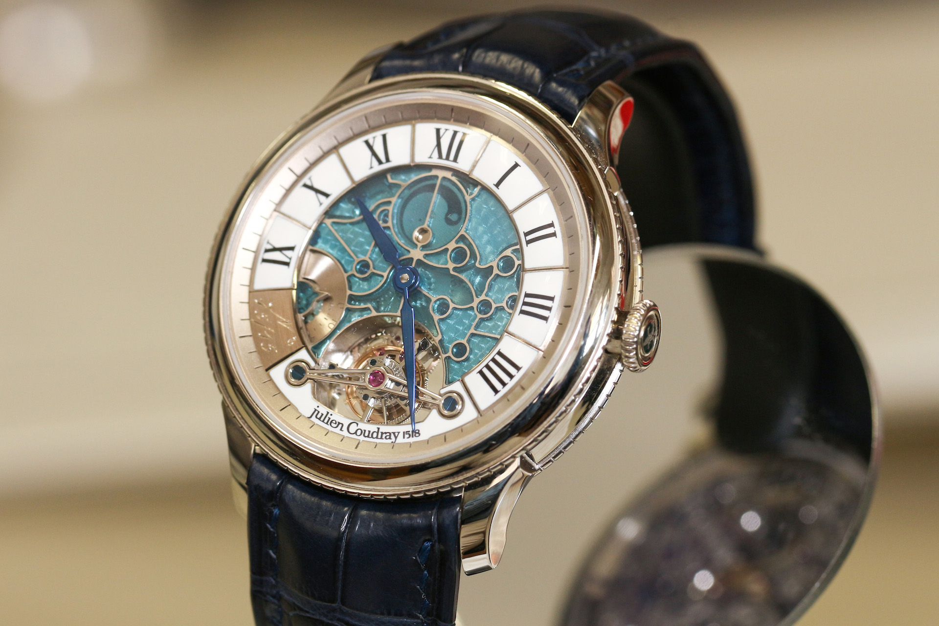 Julien Coudray Competentia 1515